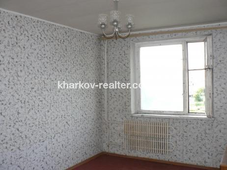 3-комнатная квартира, Роганский - Image4