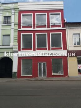 здание, Центр - Image1
