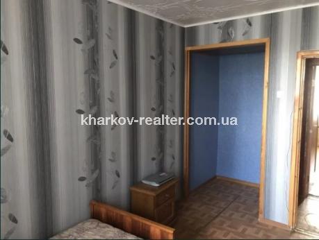 4-комнатная квартира, Восточный - Image4