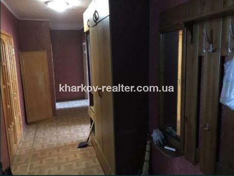 4-комнатная квартира, Восточный - Image9