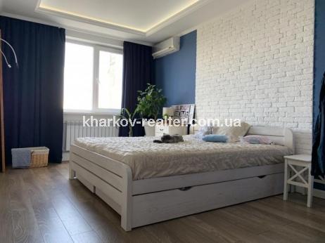 3-комнатная квартира, Журавлевка - Image2