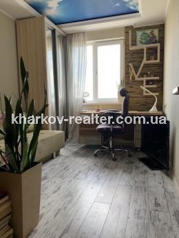 3-комнатная квартира, Журавлевка - Image3