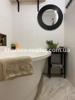 3-комнатная квартира, Журавлевка - Image4