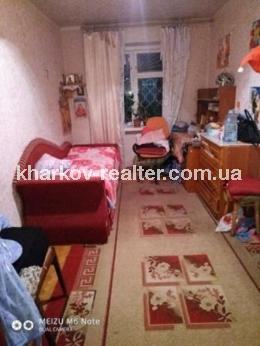 3-комнатная квартира, Восточный - Image4