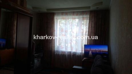 1-комнатная гостинка, Красный луч - Image3