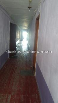 1-комнатная гостинка, Красный луч - Image5