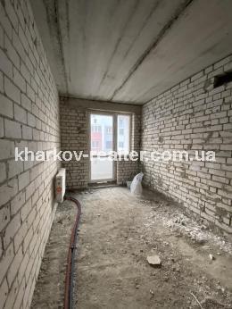 1-комнатная квартира, ХТЗ - Image5