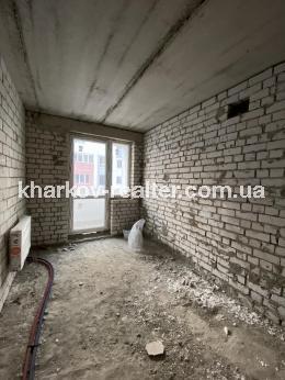 1-комнатная квартира, ХТЗ - Image8