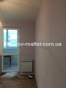 1-комнатная квартира, Восточный - Image10