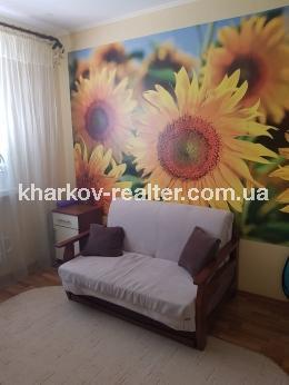 2-комнатная квартира, Сев.Салтовка - Image4