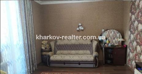 1-комнатная квартира, Роганский - Image3