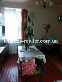 2-комнатная гостинка, Салтовка - Image2