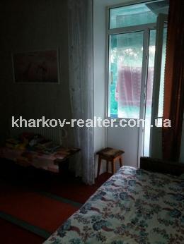 2-комнатная гостинка, Салтовка - Image3