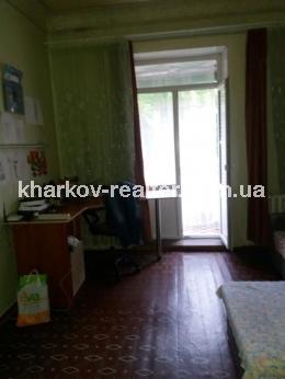 2-комнатная гостинка, Салтовка - Image4