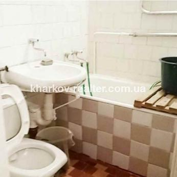 2-комнатная квартира, Салтовка - Image3