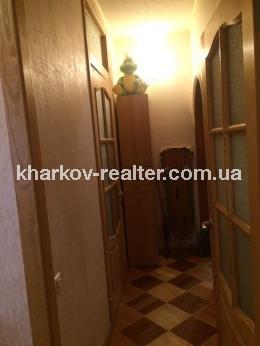 4-комнатная квартира, Салтовка - Image12