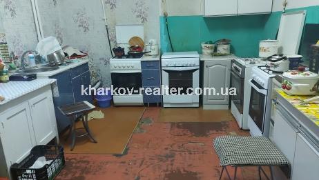 1-комнатная гостинка, Алексеевка - Image5