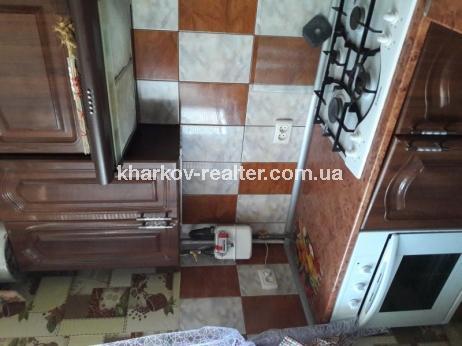 4-комнатная квартира, Сев.Салтовка - Image2