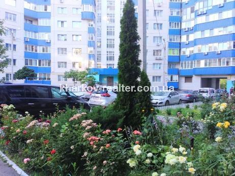 3-комнатная квартира, Сев.Салтовка - Image11