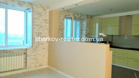 3-комнатная квартира, Сев.Салтовка - Image7