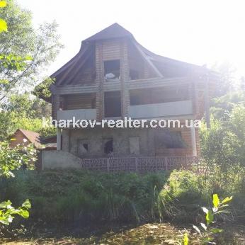 Дом, Краснокутский - Image1