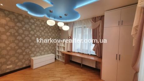 3-комнатная квартира, Центр - Image17