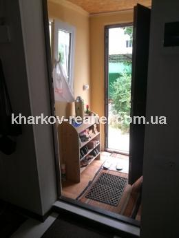 1-комнатная гостинка, Алексеевка - Image2