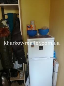 1-комнатная гостинка, Алексеевка - Image3