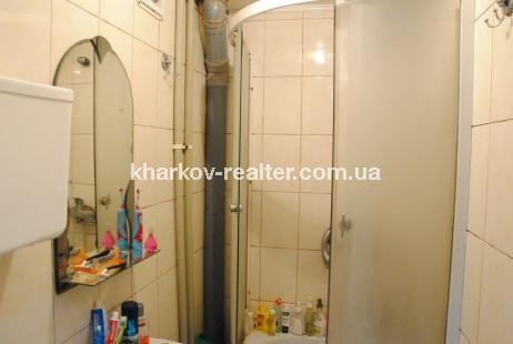 1-комнатная гостинка, Алексеевка - Image4