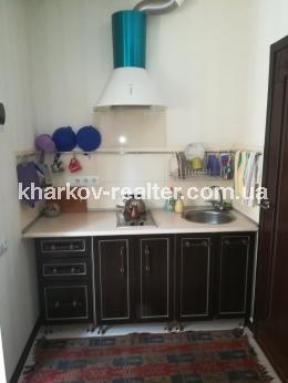 1-комнатная гостинка, Алексеевка - Image7