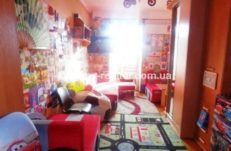 1-комнатная гостинка, Гагарина (нач.) - Image1