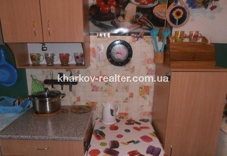 1-комнатная гостинка, Гагарина (нач.) - Image6