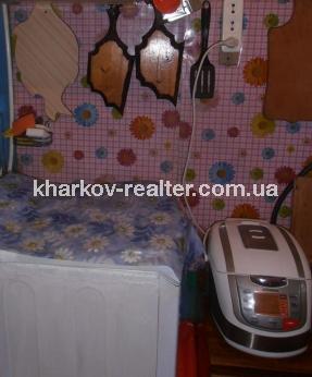 1-комнатная гостинка, Гагарина (нач.) - Image8