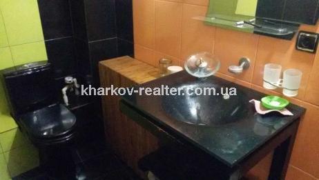 1-комнатная квартира, Одесская - Image5