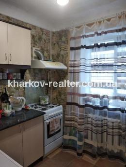 1-комнатная квартира, Нов.Дома - Image4