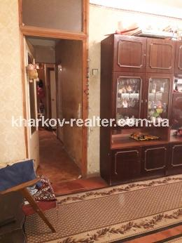 4-комнатная квартира, Гагарина (нач.) - Image3