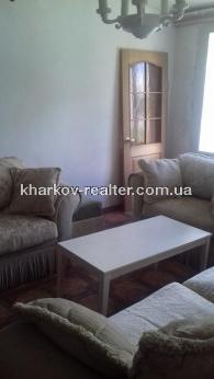 3-комнатная квартира, Харьковский - Image4