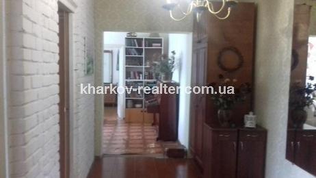 3-комнатная квартира, Харьковский - Image5