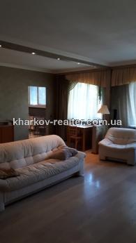 3-комнатная квартира, Гагарина (нач.) - Image15