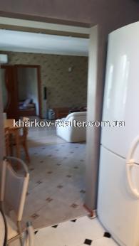3-комнатная квартира, Гагарина (нач.) - Image26