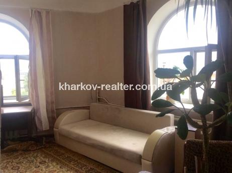 1-комнатная гостинка, Москалевка - Image2