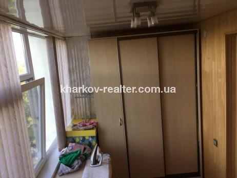 3-комнатная квартира, Гагарина (нач.) - Image19