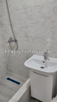 1-комнатная гостинка, ХТЗ - Image7