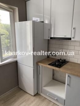 1-комнатная квартира, Нов.Дома - Image1