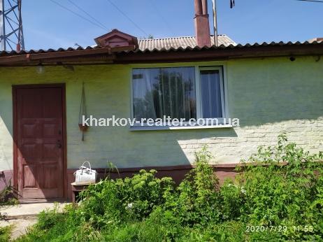Часть дома, Журавлевка - Image6