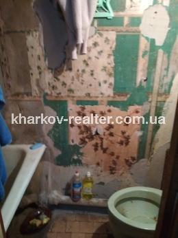 1-комнатная гостинка, Одесская - Image4
