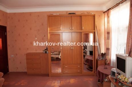 2-комнатная квартира, подселение, Одесская - Image1