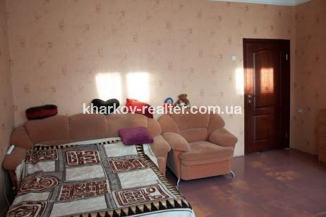 2-комнатная квартира, подселение, Одесская - Image2