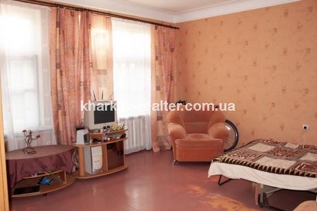 2-комнатная квартира, подселение, Одесская - Image4