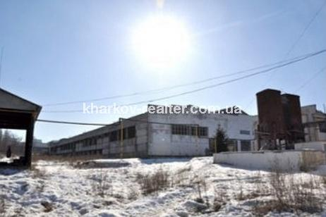 нежил. комплекс, Чугуевский - Image1